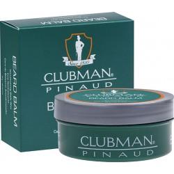 Clubman Balm Pour la Barbe (56gr)