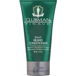 Clubman Conditionneur Pour la Barbe 2-1 (81ml)