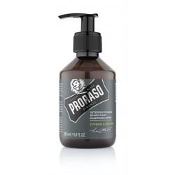 Proraso Ligne Verte Shampooing Barbe (200ml)