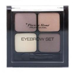PIerre René Eyebrow Set (4,5gr)