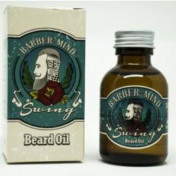 Barber Mind Huile pour la barbe Swing (50ml)