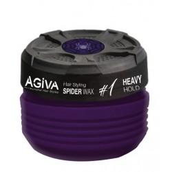 Agiva Spider Wax Heavy Hold (175ml)