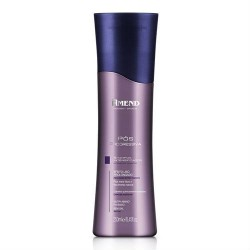 Amend Pos Progressiva Shampooing Liso Prolongado (250ml)