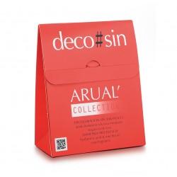 Arual Deco#sin Décoloration Capillaire en Poudre Sans Ammoniaque (500Grs)
