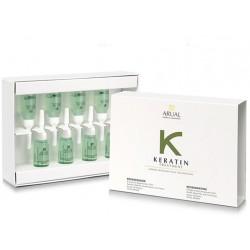 Arual Keratin Treatment Régénérateur