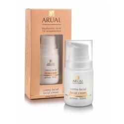 Arual Crème Faciale 10 Soins (50ml)