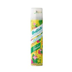Batiste Shampooing Sec Tropical (200ml)