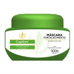Capifort Lima Antigrase Masque (500gr)