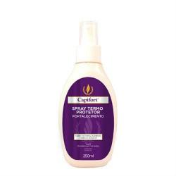Capifort Lissage des Cheveux Spray Protecteur Thermique (250ml)