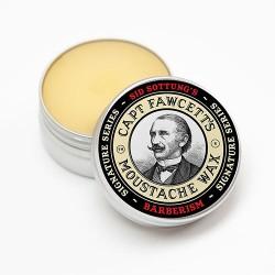 Captain Fawcett's Barberism Cire à Moustache (15ml)