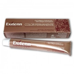 Exitenn Couleur Permanent Inodore sans Ammoniac (60ml)