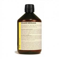 Eva Vitamin Recharge Cleansing Balm (500ml)