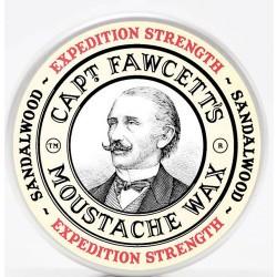 Captain Fawcett's Expedition Cire à Moustache Strength (15ml)