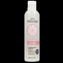 Gena Mani Spa Savon Liquide Pour la Manicure (236ml)