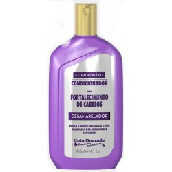 Gota Dourada  Extraordinary Matting Conditionneur(430ml)