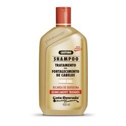 Gota Dourada Kératine Recharge Shampooing Sans Sel (430ml)