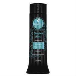 Haskell Boucles Oui Shampooing (300ml)