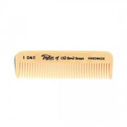 Taylor of Old Bond Street Perles d'Ivoire pour la barbe et la moustache (8,5cm)