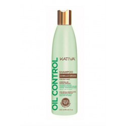 Kativa Oil Control Shampoo (250ml)