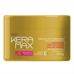 Skafe Keramax Argan et Kératine Hydration Masque (350gr)