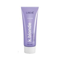 Lakme K-blonde Bleaching Cream Ammonia Free (200ml)