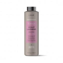 Lakme Teknia Violet Lavender Shampoo Refresh (1000ml)