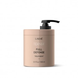 Lakme Teknia Full Defense Treatment (1000ml)