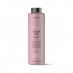 Lakme Teknia Color Stay Shampoo (1000ml)