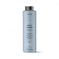 Lakme Teknia Body Maker Shampoo (1000ml)