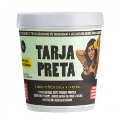 Lola Cosmestics Tarja Preta Masque Réparateur (230gr)