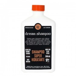 Lola Cosmetics Dream Shampooing (250ml)