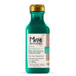 Maui Moisture Color Protection + Sea Minerals Shampooing (385ml)