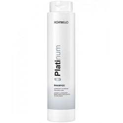 Montibel.lo Platinium Blanc Shampooing