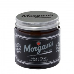 Morgan's Matt Clay (120ml)