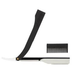 Kiepe Couteau de Poche Lame No.129 changeable avec le peigne