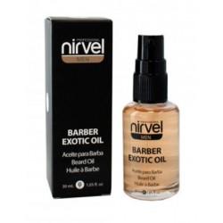 Nirvel Men Huile Pour Barbe (30ml)