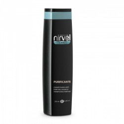 Nirvel Care Shampooing Purifiant Cheveux Gras (250ml)