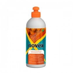 Embelleze Novex Argan Oil Après-Shampooing Sans Rinçage (300gr)