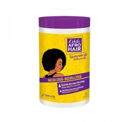 Embelleze Novex Afro Hair Masque Capillaire (1Kg)