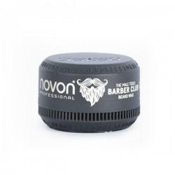 Novon Barber Club Cire à Barbe (50ml)