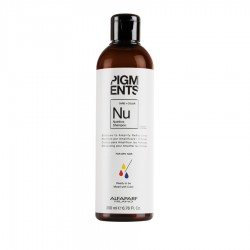 Alfaparf Pigments Nutritive Shampoo (200ml)