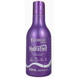 Ocean Hair Hidrativit Profesional Shampooing Nutritive