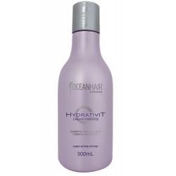 Ocean Hair Hydrativit Curls Parfait Shampooing (300ml)