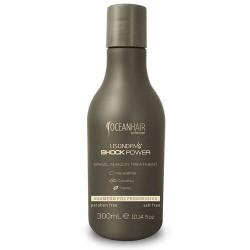 Ocean Hair Lisonday The One Keratin Shampooing Post-lissant (300ml)