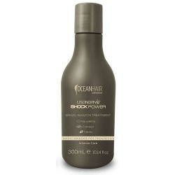 Ocean Hair Lisonday The One Keratin Conditionneur Post-lissage (300ml)