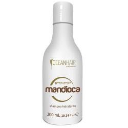 Ocean Hair Manioc Shampooing
