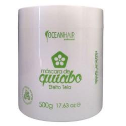 Ocean Hair Masque Effet Tissu (500gr)