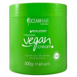 Ocean Hair Masque Vegan Total Free (500gr)