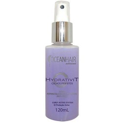 Ocean Hair Hydrativit Perfect Curls Spray (120ml)