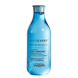 L'oreal Serie Expert Glycerin Curl Contour Shampooing
